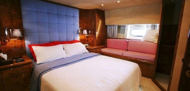Bien Estar Charter Yacht - 7