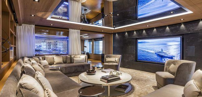 Suerte Charter Yacht - 7