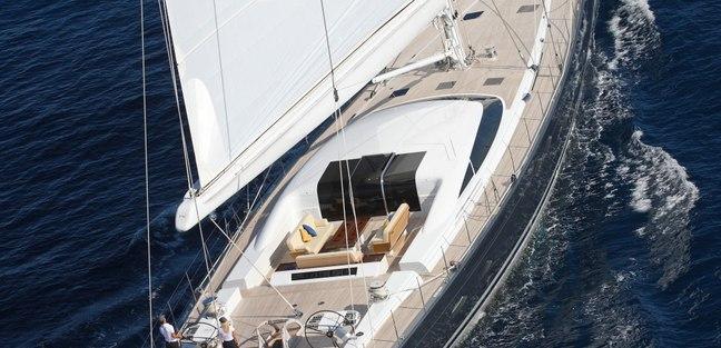 Heureka Charter Yacht - 5
