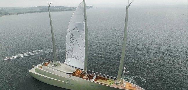 Sailing Yacht A >> Sailing Yacht A Yacht Nobiskrug Yacht Charter Fleet