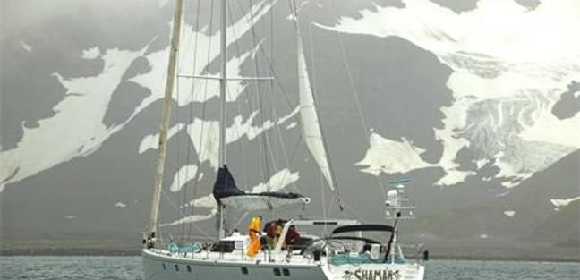 Shaman Charter Yacht - 4
