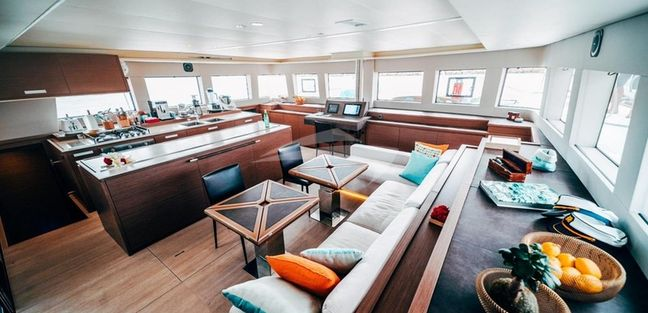 Windoo Charter Yacht - 6