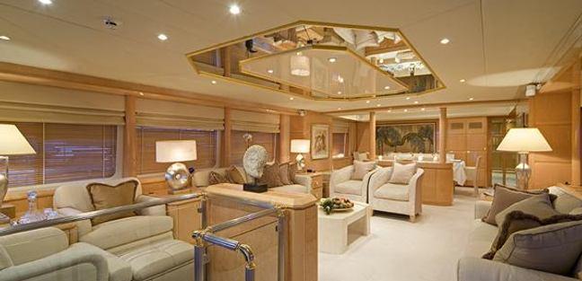 Printemps Charter Yacht - 6