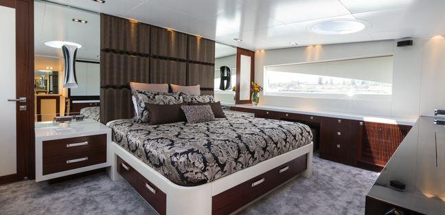 Paradise Charter Yacht - 8