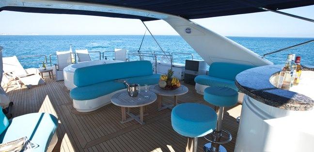 Super Charter Yacht - 5