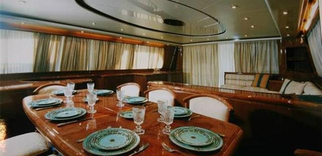 Aramis A Charter Yacht - 5