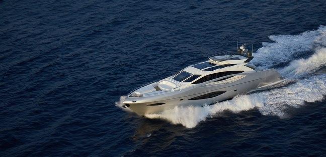 Adonis Charter Yacht - 3