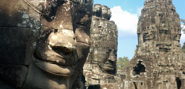 South East Asia photo 3