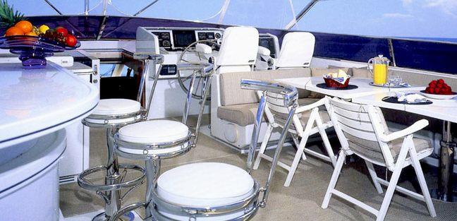 Savannah Charter Yacht - 3