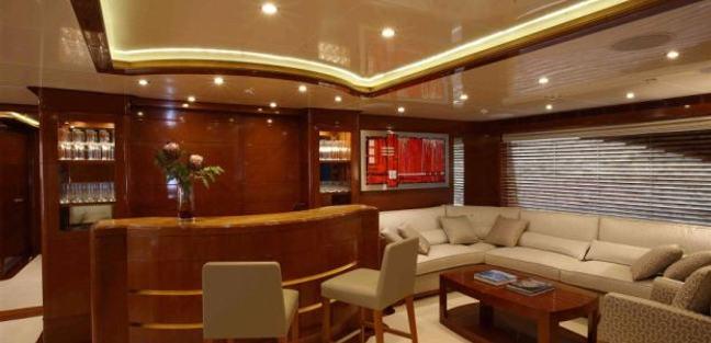 Harmony III Charter Yacht - 8
