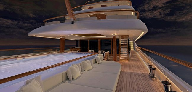 Faith Charter Yacht - 4