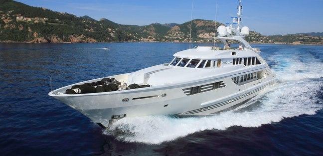 Rola Charter Yacht