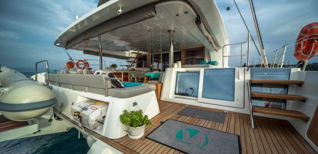Ocean View Charter Yacht - 8
