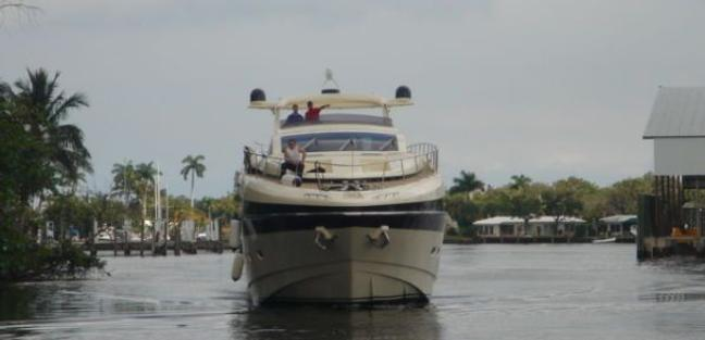 Zarseas Charter Yacht - 5
