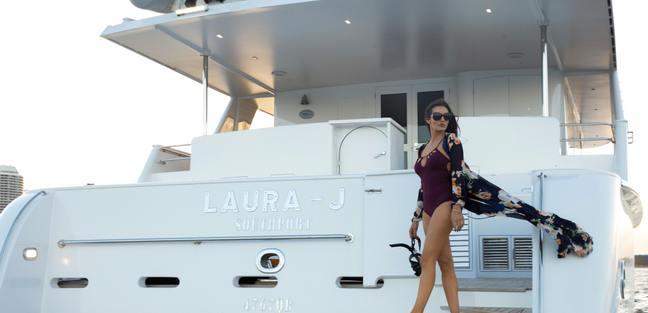 Laura J Charter Yacht - 4