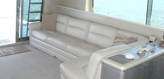 Miss Debbie Charter Yacht - 5
