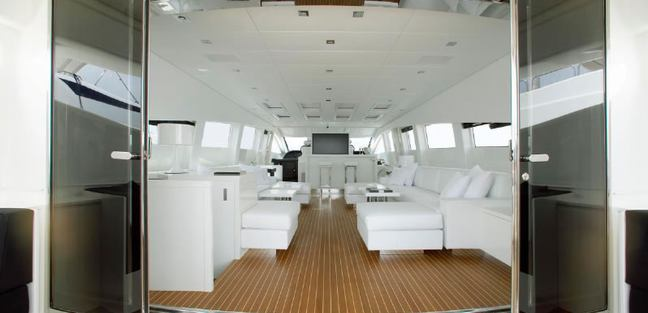 Friday Charter Yacht - 3