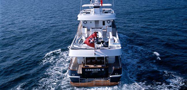 Caressa K Charter Yacht - 4