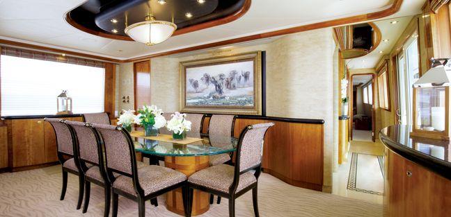 Serengeti Charter Yacht - 6