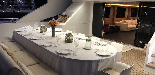 Villa sur Mare Charter Yacht - 4