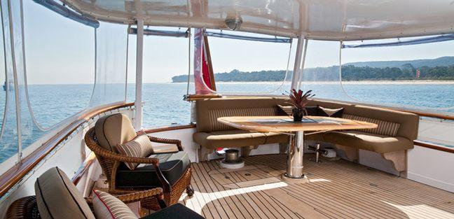 Bali Hai II  Charter Yacht - 4