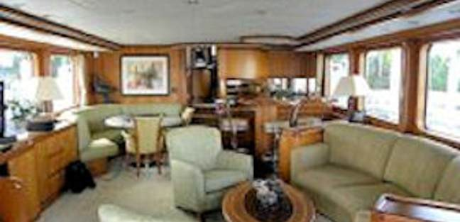 Gusto Charter Yacht - 2