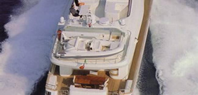 Angel Charter Yacht - 3