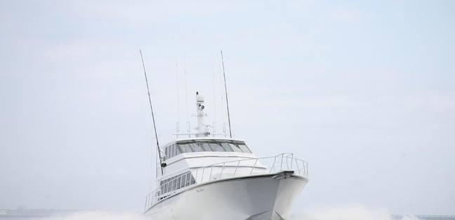 Miss Celeste Charter Yacht - 3