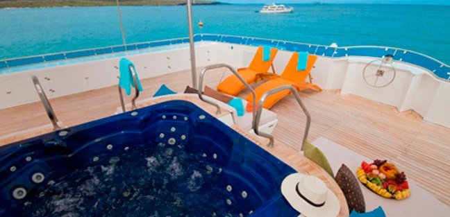 Cormorant Charter Yacht - 3