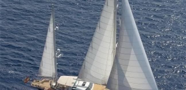 St Jean II Charter Yacht - 4