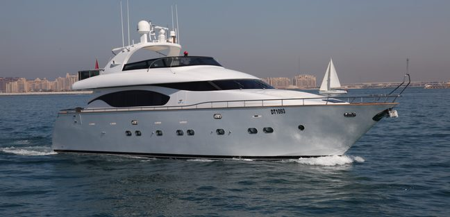 Xclusive XII Charter Yacht - 5