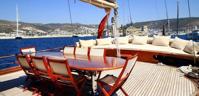 Estrella De Mar Charter Yacht - 7