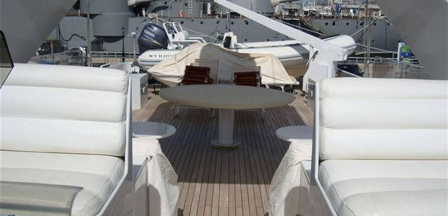 Captain Z Charter Yacht - 5