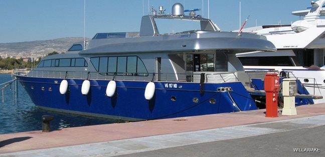 Satori Charter Yacht - 2