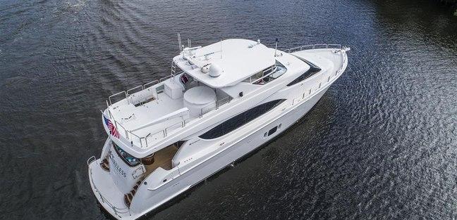 Jeannietini Charter Yacht - 3