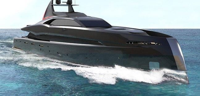 Gotham Charter Yacht
