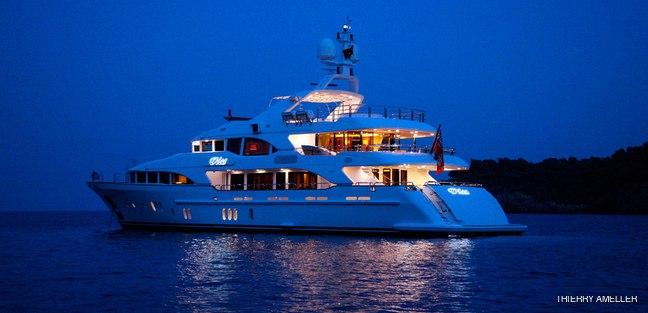 Alegria Charter Yacht - 3