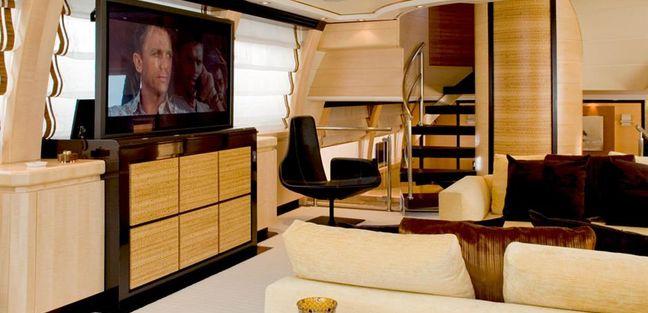 Liberdae Charter Yacht - 7