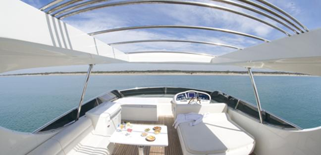 Mery For Ever Charter Yacht - 7