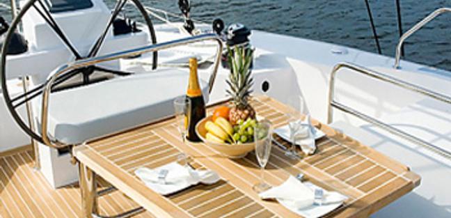 Anassa Charter Yacht - 4