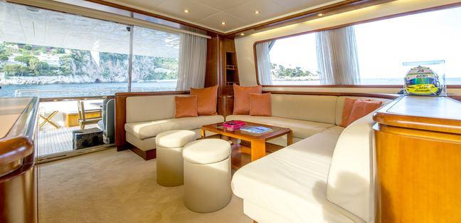 Ace1 Charter Yacht - 6