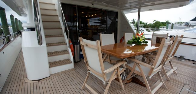 Johanna Charter Yacht - 3