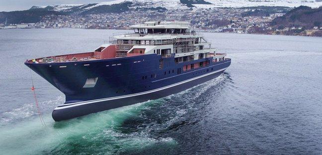 Ulysses Charter Yacht - 5