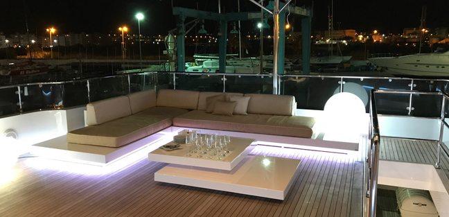 Villa sur Mare Charter Yacht - 3