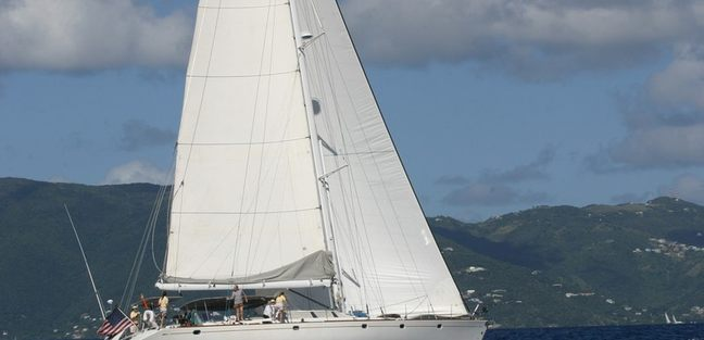 Y-Not Charter Yacht - 5