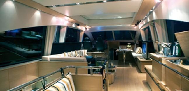 Emily Too Charter Yacht - 4