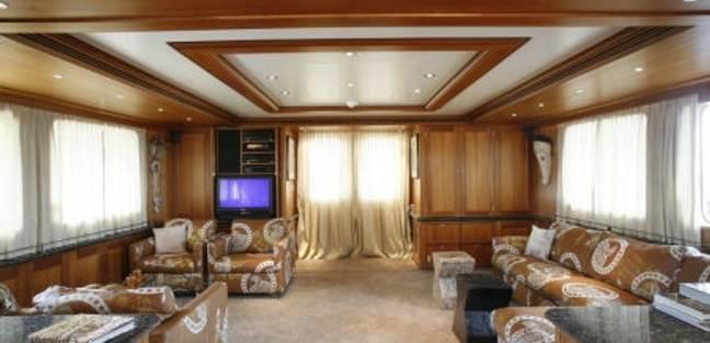 Dardanella Charter Yacht - 8