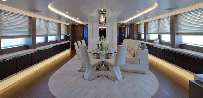 Aziza Charter Yacht - 8