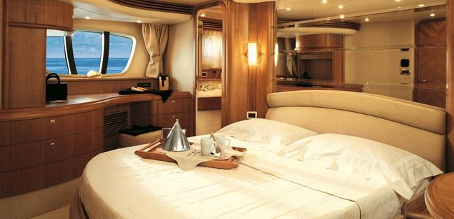 Emmy Charter Yacht - 7
