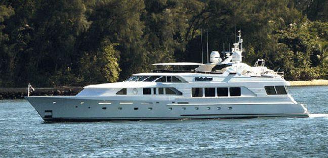 La Sirena Charter Yacht - 3